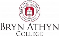 Logo of Bryn Athyn College Moodle